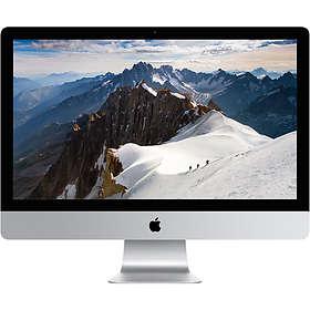 """Apple iMac  - 4.0GHz QC 16GB 1.13TB 27"""""""