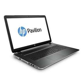 HP Pavilion 17-F143no