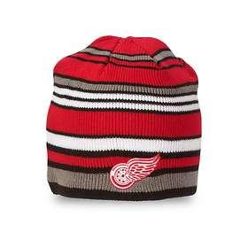 Reebok Detroit Red Wings Cuffless Stripe