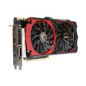 MSI GeForce GTX 980 Gaming LE HDMI 3xDP 4GB