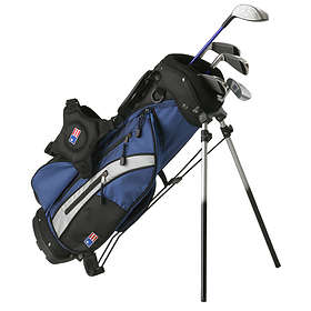 US Kids Golf TS48 with Carry Stand Bag (8 Clubs)