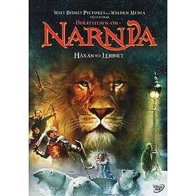 Berättelsen Om Narnia: Häxan Och Lejonet
