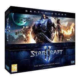 Starcraft II - Battle Chest