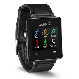 Garmin Vívoactive Bundle