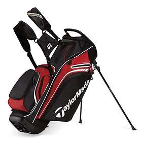 TaylorMade Supreme Hybrid Carry Stand Bag 2015