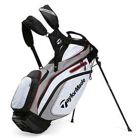TaylorMade Purelite Carry Stand Bag 2015