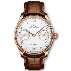 IWC Portuguese IW500701
