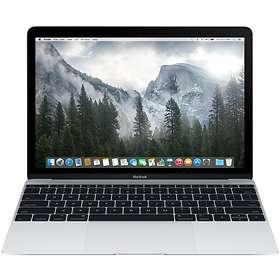 "Apple MacBook - 1,1GHz DC 8GB 256GB 12"""