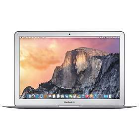 "Apple MacBook Air - 1,6GHz DC 4GB 128GB 13"""