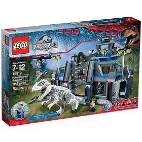 LEGO Jurassic World 75919 Indominus Rex Rymning