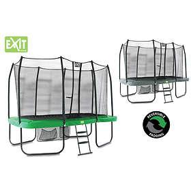 Exit JumpArenA All-in With Enclosure 214x366cm