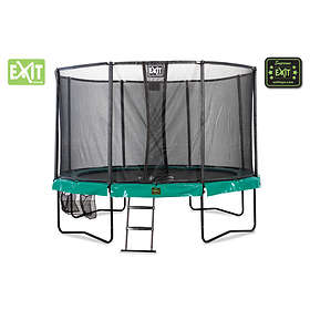 Exit Supreme All-in With Enclosure 427cm