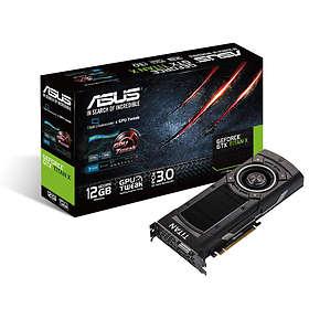 Asus GeForce GTX Titan X HDMI 3xDP 12GB