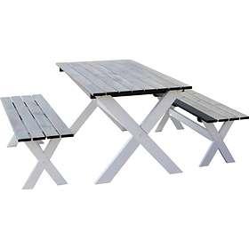Jabo Bänkbord 240