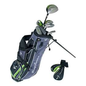 Tommy Armour Big Scot Junior (6-8 Yrs) with Carry Stand Bag
