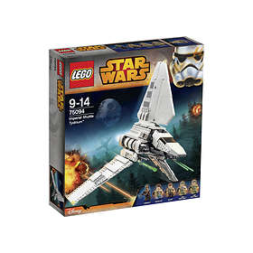 LEGO Star Wars 75094 Imperial Shuttle Tydirium™