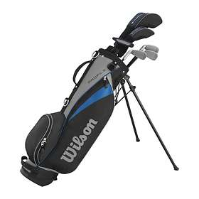 Wilson 15 Profile Junior (11-14 Yrs) with Carry Stand Bag