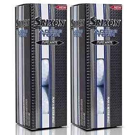 Srixon AD333 Tour (6 bollar)