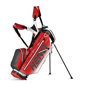 Sun Mountain H2NO Lite 14-Way Carry Stand Bag 2016