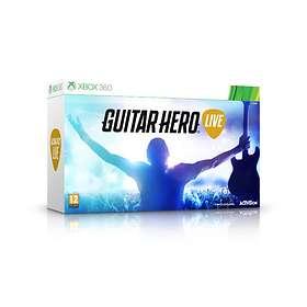 Guitar Hero Live (inkl. Gitarr)