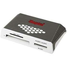 Kingston USB 3.0 Hi-Speed Media Reader FCR-HS4