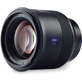Zeiss Batis 85/1,8 for Sony NEX