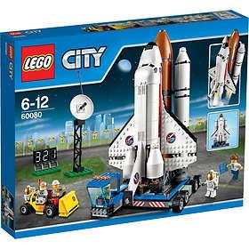 LEGO City 60080 Rymdflygplats