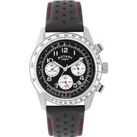 Rotary Exclusive Chronograph GS00283/04