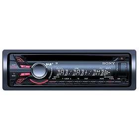Sony CDX-DAB500A