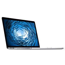 "Apple MacBook Pro - 2,5GHz QC 16GB 512GB 15"""