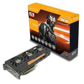 Sapphire Radeon R9 390X Tri-X OC HDMI 3xDP 8GB