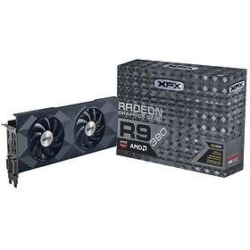 XFX Radeon R9 390 DD HDMI DP 2xDVI 8GB
