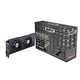 XFX Radeon R9 390X DD HDMI DP 2xDVI 8GB