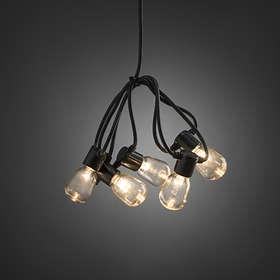 Konstsmide 2387-100 Ljusslinga LED 40L