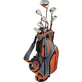 Cobra Golf Junior (9-11 Yrs) with Carry Stand Bag