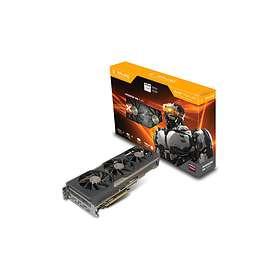 Sapphire Radeon R9 Fury Tri-X HDMI 3xDP 4GB