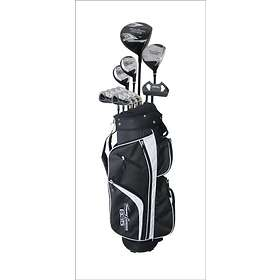 Tommy Armour 835 with Cart Bag