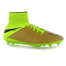 Nike Hypervenom Phantom II Leather FG (Herr)