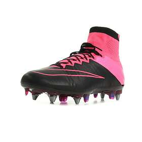 Nike Mercurial Superfly Leather SG-PRO (Herr)
