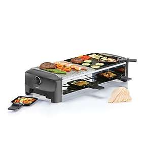Princess Raclette 8 Stone & Grill Party P-162820