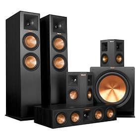 Klipsch Reference Premiere RP-280 5.1