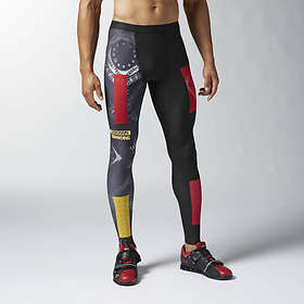 Reebok Crossfit PWR5 Compression Tights (Herr)