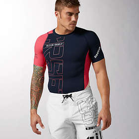 Reebok Crossfit Midweight Compression Top (Herr)