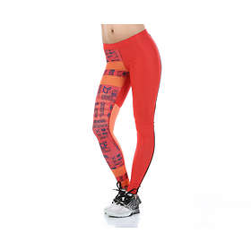Reebok Crossfit PWR5 Compression Tights (Dam)