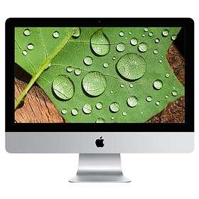 """Apple iMac  - 3.1GHz QC 8GB 1TB 21.5"""""""
