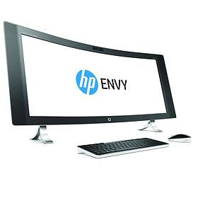 HP Envy Curved 34-A090no