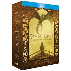 Game of Thrones - Säsong 5
