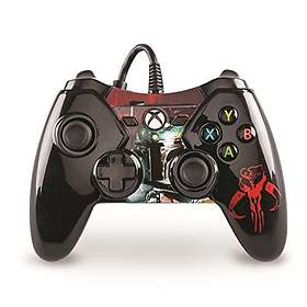 PowerA Star Wars Episode 7: Boba Fett Controller (Xbox One)