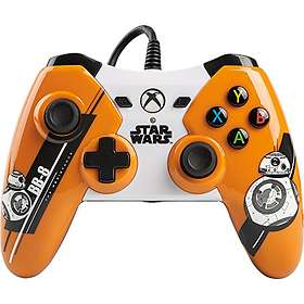 PowerA Star Wars Episode 7: BB-8 Controller (Xbox One)