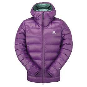 Mountain Equipment Dewline Hooded Jacket (Dame)